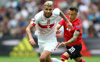 Behrami inspired by Romania