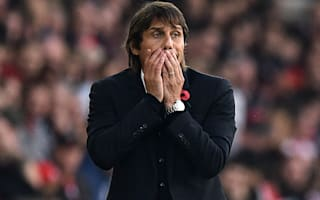 I didn't expect Chelsea to be so good, admits Conte