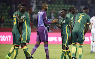 Senegal v Zimbabwe: Cisse wants to live up to favourites tag