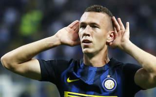 Inter 2 Juventus 1: Perisic clinches first home win for Nerazzurri