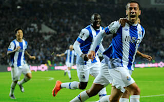 Comeback kings Porto ready for Dortmund, says Peseiro