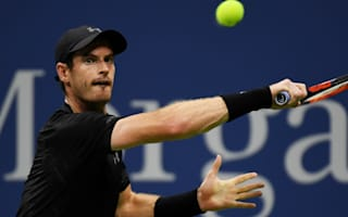 Murray, Wawrinka go through as Tomic and Goffin exit early
