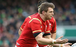 Biggar out of protective boot but remains a doubt