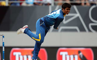 Vandersay replaces Malinga for Sri Lanka