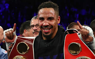 Ward dethrones Kovalev by unanimous decision