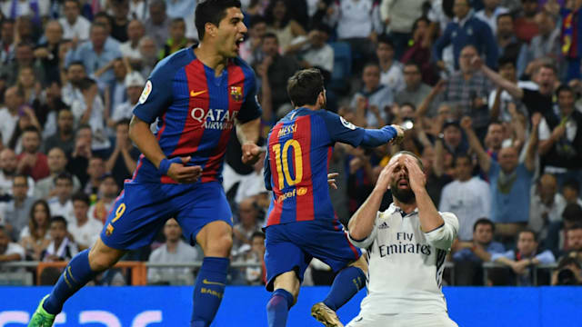 Barcelona delivers one word reaction to El Classico win over Real Madrid