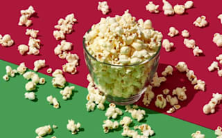 Nine healthy snacks that will help you stop overeating