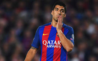 Suarez agreed to join Arsenal from Liverpool, claims Wenger