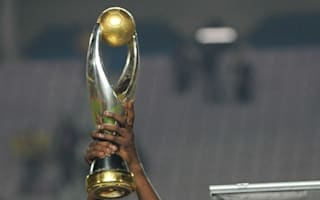Enyimba 3 Mamelodi Sundowns 1: Udoh brace secures CAF Champions League win