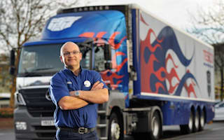Tescoptimus Prime delivers Transformers to the masses
