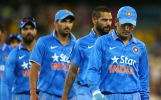India seek improvement to avoid Australia whitewash