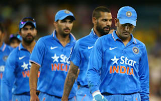 India seek improvement to avoid Australia whitewash
