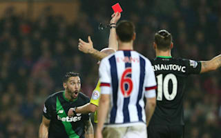 Stoke confirm Cameron appeal