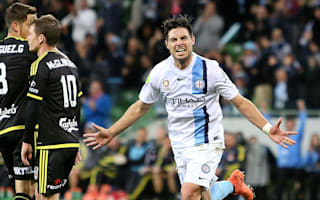 Fornaroli commits to City with three-year marquee deal