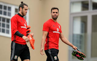 Bale getting better and better - Coleman
