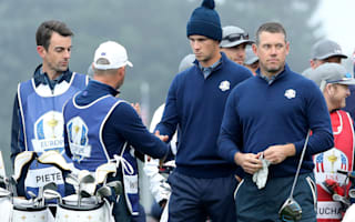 Westwood takes responsibility for heavy defeat
