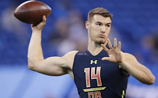 Trubisky goes top five and the Browns get their QB - Predicting the 2017 NFL Draft first round