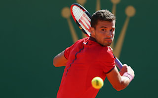 Dimitrov sets up Istanbul quarter-final with Vesely