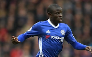 'Kante facts' sadly dispelled by France and Chelsea star