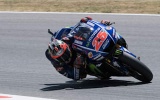 Vinales pips home favourite Rossi to Mugello pole