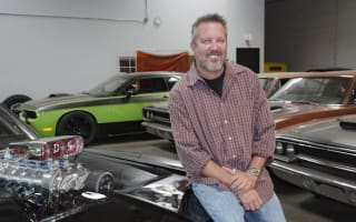 AOL Cars chats to the man behind the cars of Fast &amp&#x3B; Furious 7