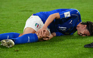 'Love to all' - dignified Montolivo responds to death wishes