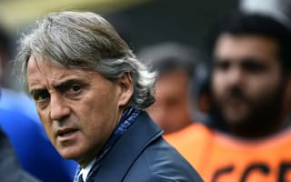 Inter will fight for third place - Mancini