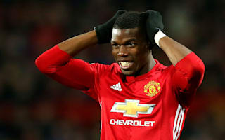 Pogba: Manchester United might be cursed!