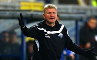 Effenberg sacked by Paderborn after 15 games