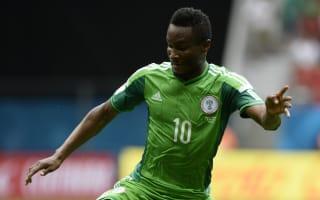 Swaziland 0 Nigeria 0: Oliseh's men held to goalless draw