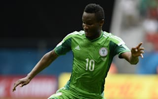 Swaziland 0 Nigeria 0: Oliseh's men held to goalless draw