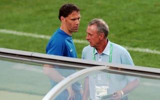 Cruyff was my idol - Van Basten
