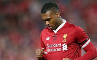 Sturridge to PSG move 'could depend on Ronaldo'