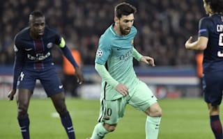 Messi to PSG? Never say never - Kluivert