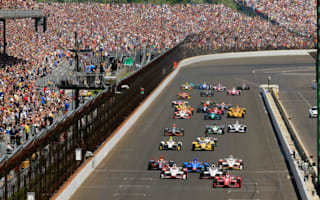 Indy 500 officially a sell-out, TV blackout lifted