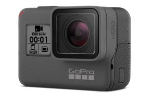 La nueva GoPro Hero está hecha para principiantes (y bolsillos ajustados)