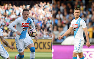 Napoli block Milik and Zielinski from Poland U21 duty