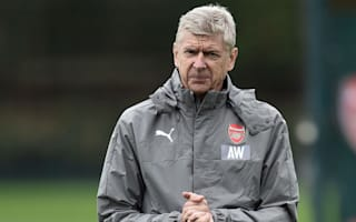 Wenger fits England criteria 'perfectly' - FA chief
