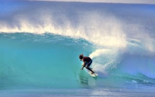 Surf's up! Ten timeless spots for hitting the waves