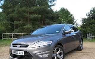 Ford Mondeo range enhanced with new models