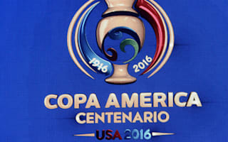 Copa America Centenario to introduce new fourth substitute rule