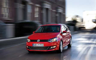 The new Volkswagen Polo