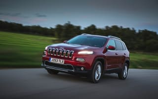 New Jeep Cherokee specs and prices revealed