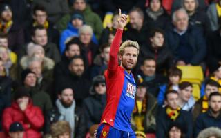 Cabaye wants Marseille move - Allardyce