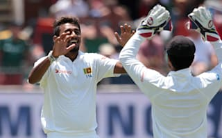 Lakmal leads Sri Lankan fightback after Proteas start strongly