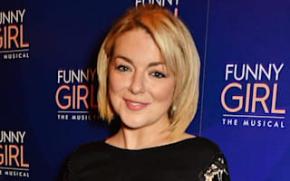 Sheridan Smith delays return to Funny Girl as she recovers from 'stress and exhaustion'