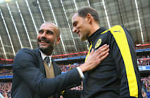 Reschke: Guardiola wanted Tuchel to be his successor