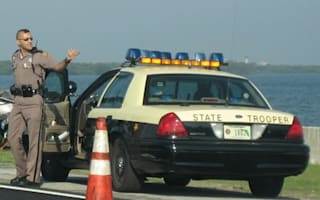 US police use 'best guess' to catch speeding drivers