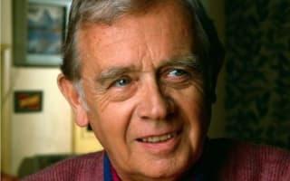 Twin Peaks actor Warren Frost dies aged 91 after long illness