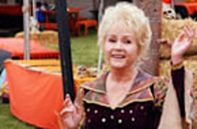 The Cast of 'Halloweentown' Then & Now